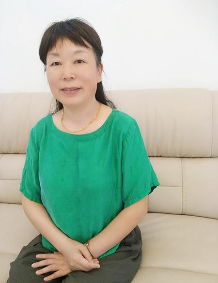 红娘-杜老师
